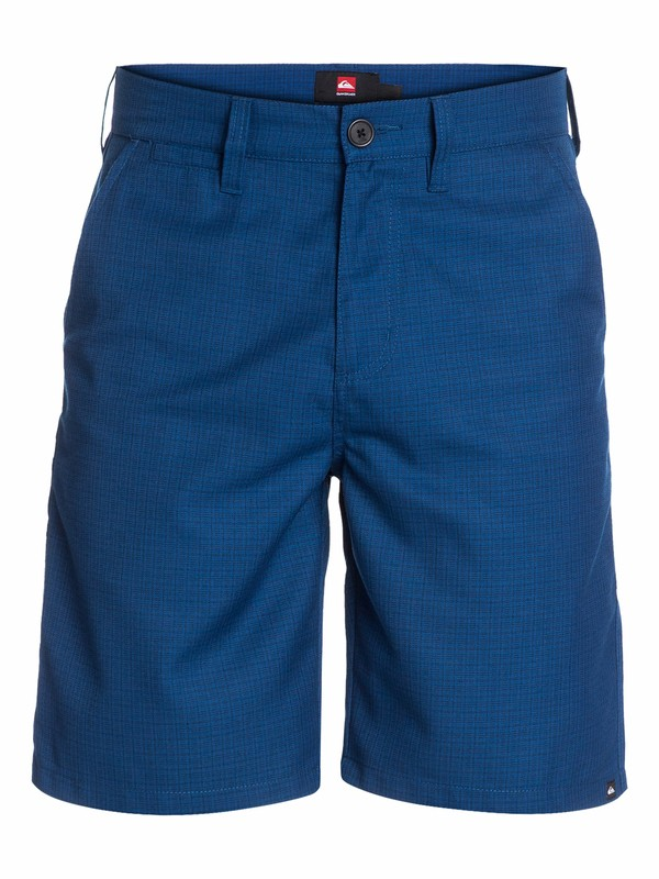 "0 Regency Square 21"" Shorts  AQYWS03003 Quiksilver"