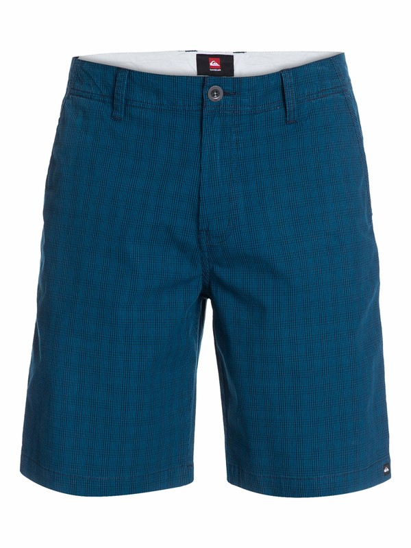 "0 Disruption Chino 21"" Shorts  AQYWS03004 Quiksilver"