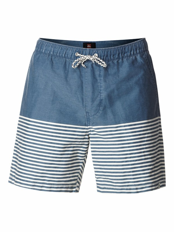 "0 Depth Charge 17"" Shorts  AQYWS03022 Quiksilver"