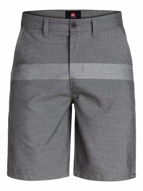 "0 Lined 21"" Shorts  AQYWS03058 Quiksilver"