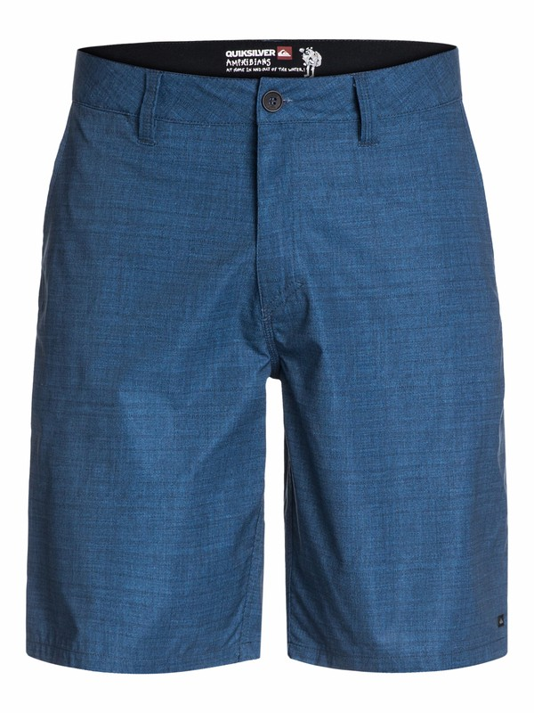 0 NEOLITHIC UA21  AQYWS03067 Quiksilver