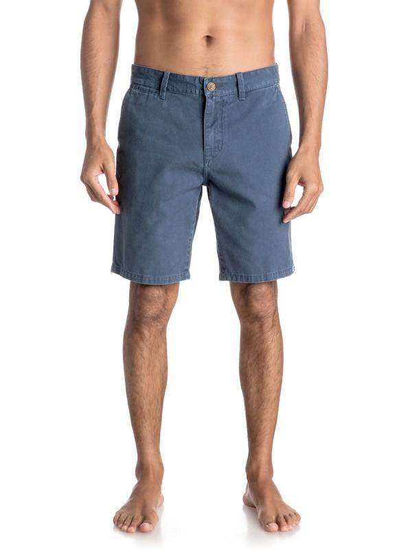 "0 Og Krandy 20"" Chino Shorts  AQYWS03112 Quiksilver"