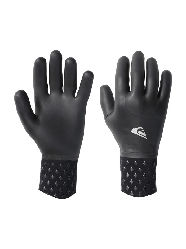 0 Neo Goo 4mm 5 Finger Gloves  AQYWW00009 Quiksilver