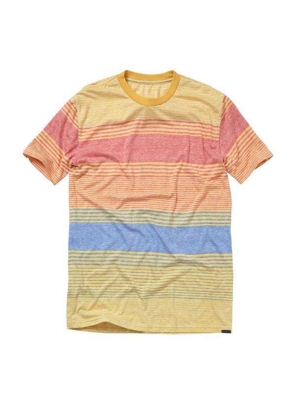 0 Fade Away Shirt  AQYZT00204 Quiksilver