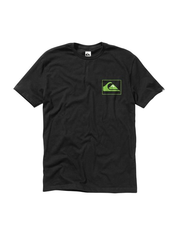 0 Going Gone T-Shirt  AQYZT01082 Quiksilver