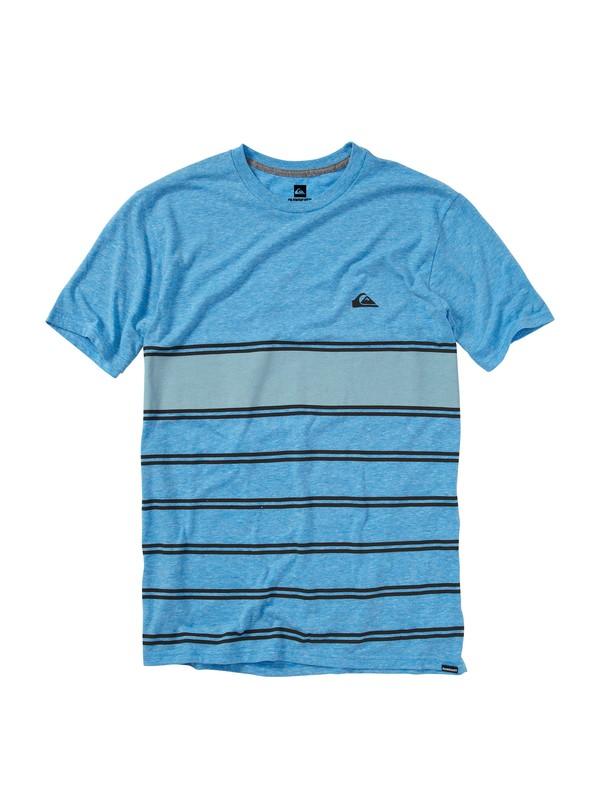 0 Radiator Slim Fit T-Shirt  AQYZT01149 Quiksilver