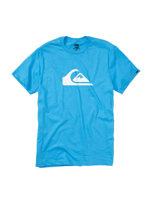 0 Mountain Wave T-Shirt  AQYZT01403 Quiksilver