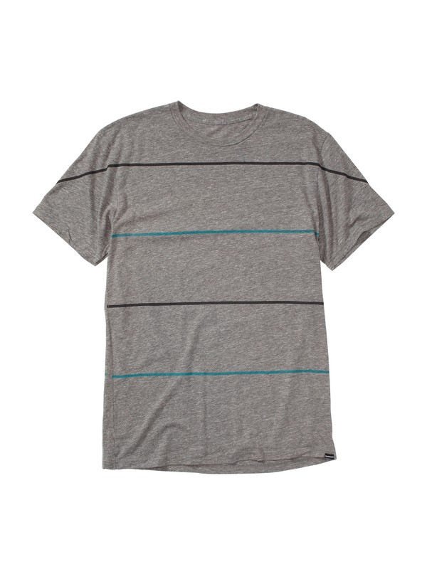 0 Starbird Slim Fit T-Shirt  AQYZT01459 Quiksilver