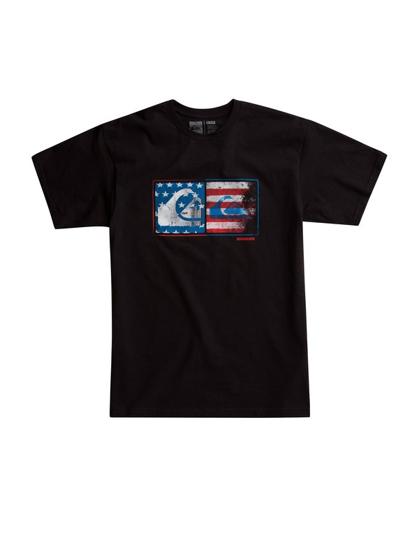 0 After Hours T-Shirt  AQYZT01877 Quiksilver