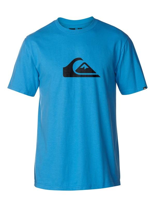0 Mountain Wave T-Shirt  AQYZT03001 Quiksilver