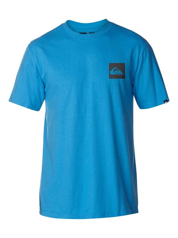 0 Standard T-Shirt  AQYZT03003 Quiksilver