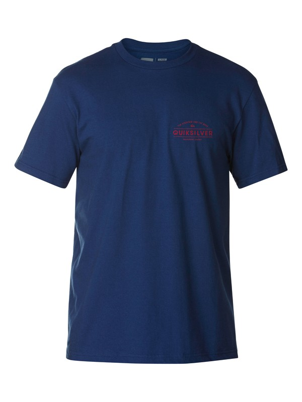 0 Workwear T-Shirt  AQYZT03007 Quiksilver