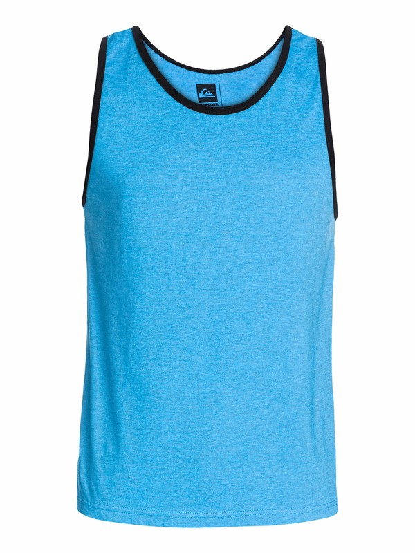 0 Everyday Choice Slim Fit Tank  AQYZT03088 Quiksilver