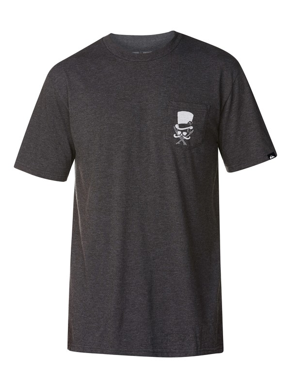0 Fortunate One Slim Fit T-Shirt  AQYZT03091 Quiksilver