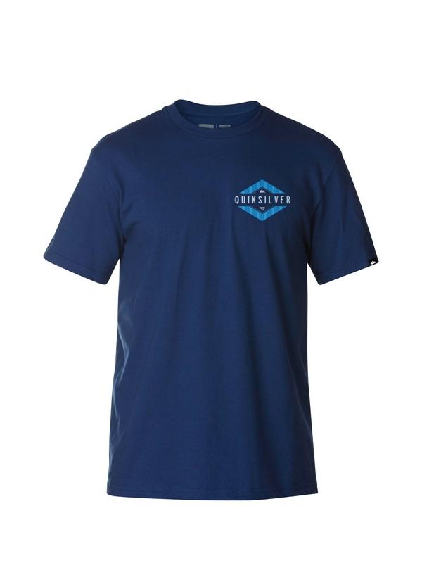 0 Siren T-Shirt  AQYZT03105 Quiksilver