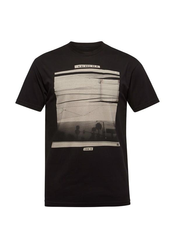 0 Centuries Modern Fit T-Shirt  AQYZT03138 Quiksilver