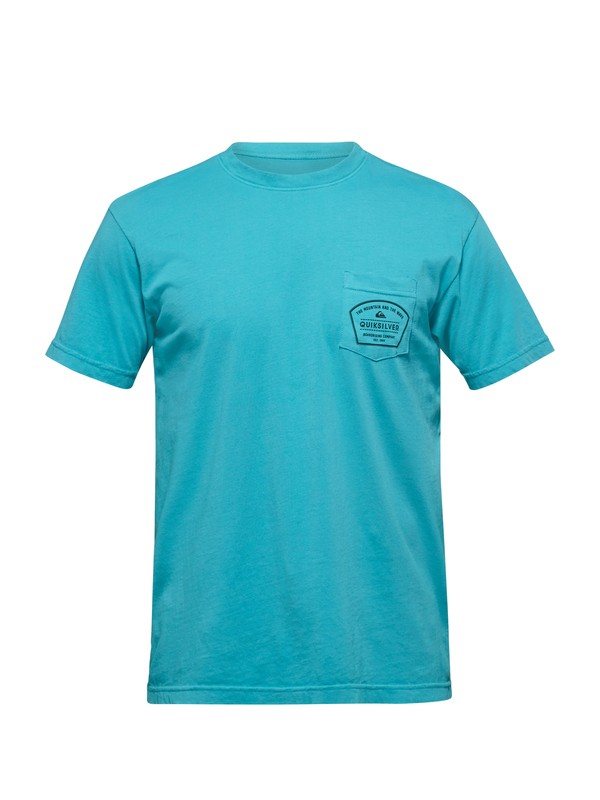 0 Too Deep Modern Fit T-Shirt  AQYZT03139 Quiksilver
