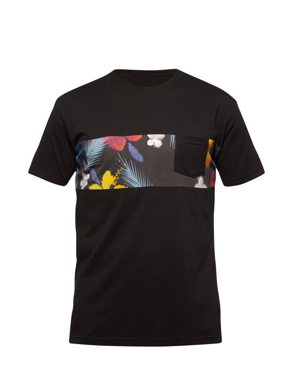 0 Choppa Modern Fit T-Shirt  AQYZT03142 Quiksilver