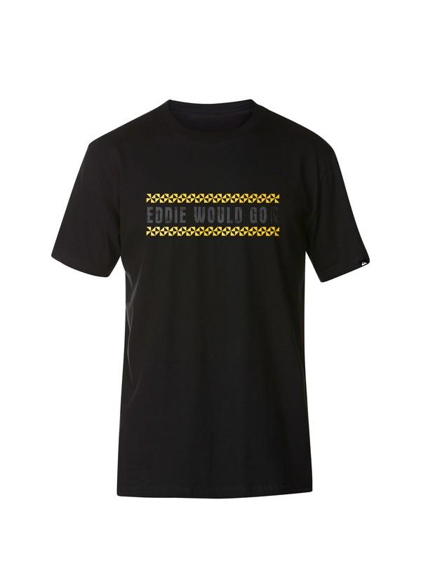 0 Eddie Goes T-Shirt  AQYZT03161 Quiksilver