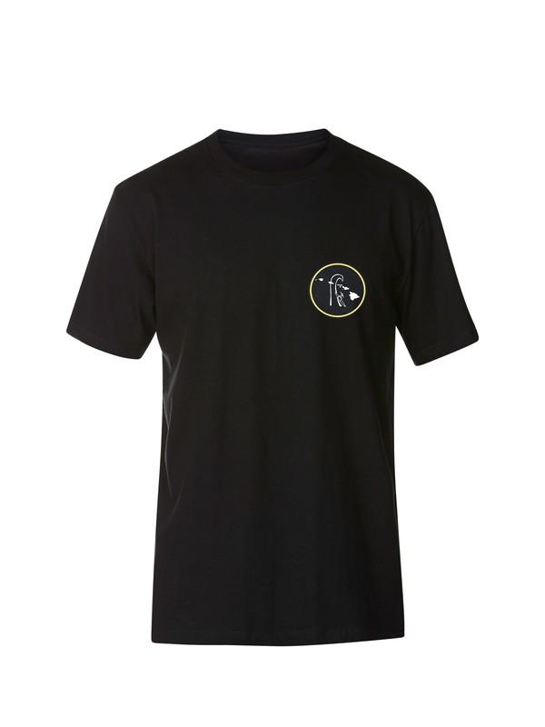 0 Hero T-Shirt  AQYZT03164 Quiksilver