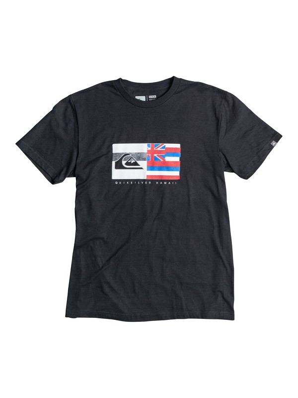 0 HAWAII FLAG MT0 AM9  AQYZT03178 Quiksilver