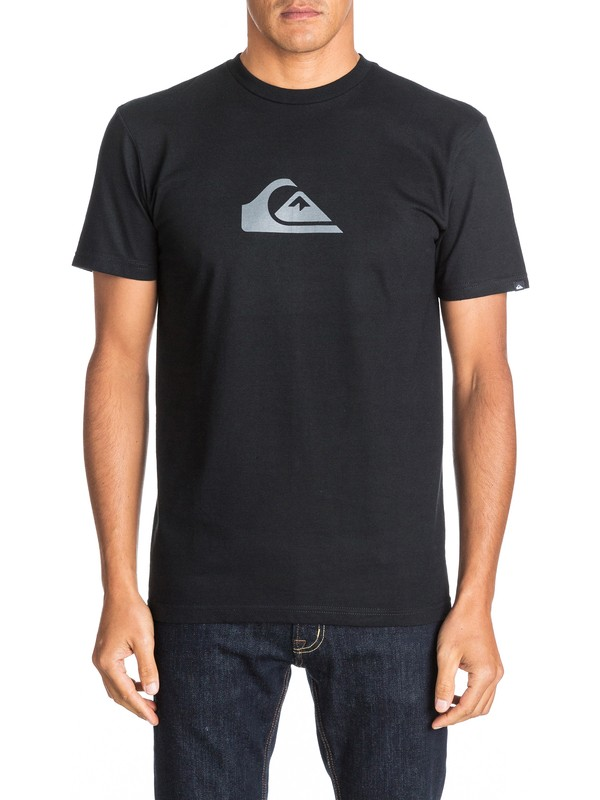 0 Camiseta Everyday  AQYZT03179 Quiksilver