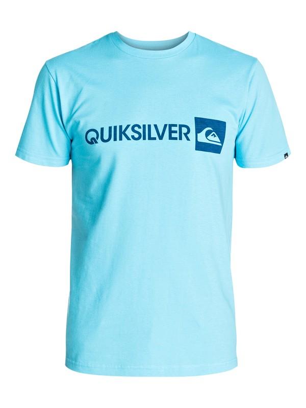 0 Camiseta Everyday Gothic  AQYZT03180 Quiksilver