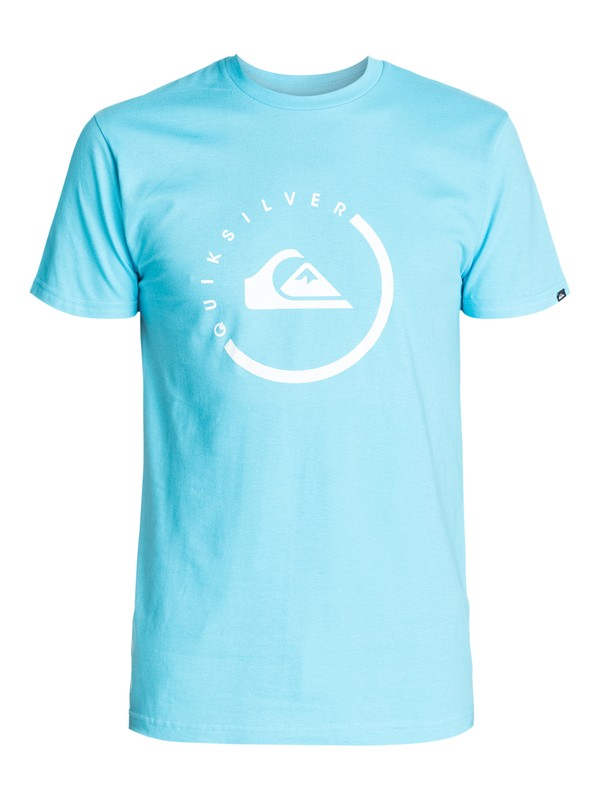 0 Everyday Active T-Shirt  AQYZT03182 Quiksilver
