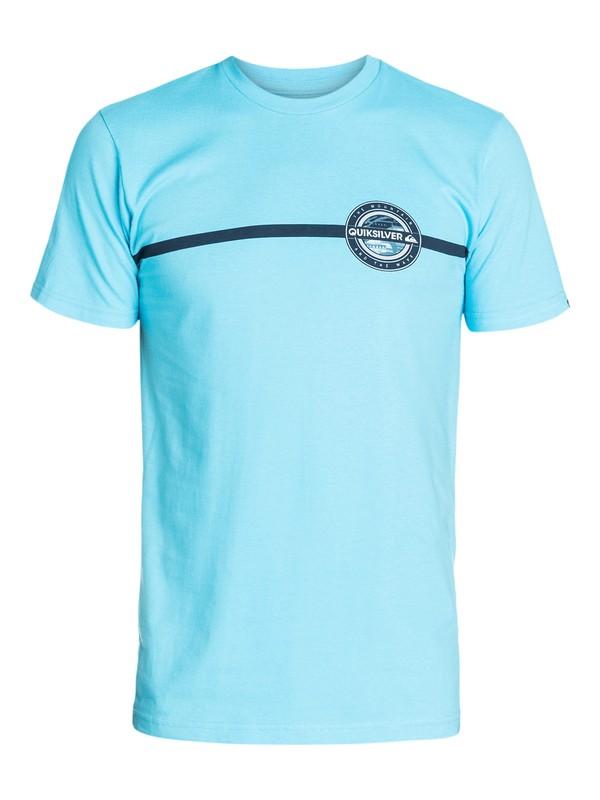 0 Cool Racer T-Shirt  AQYZT03193 Quiksilver