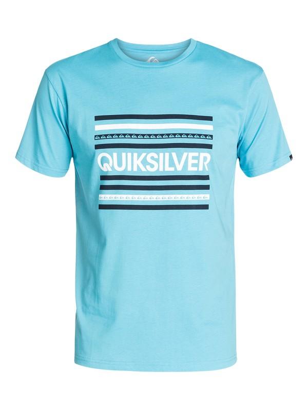0 Lines T-Shirt  AQYZT03195 Quiksilver