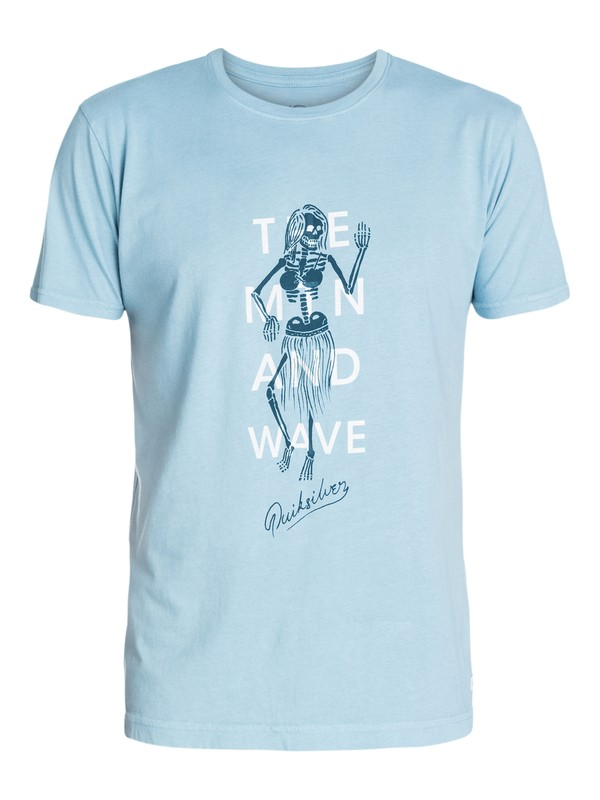 0 Camiseta Single Ladies  AQYZT03219 Quiksilver