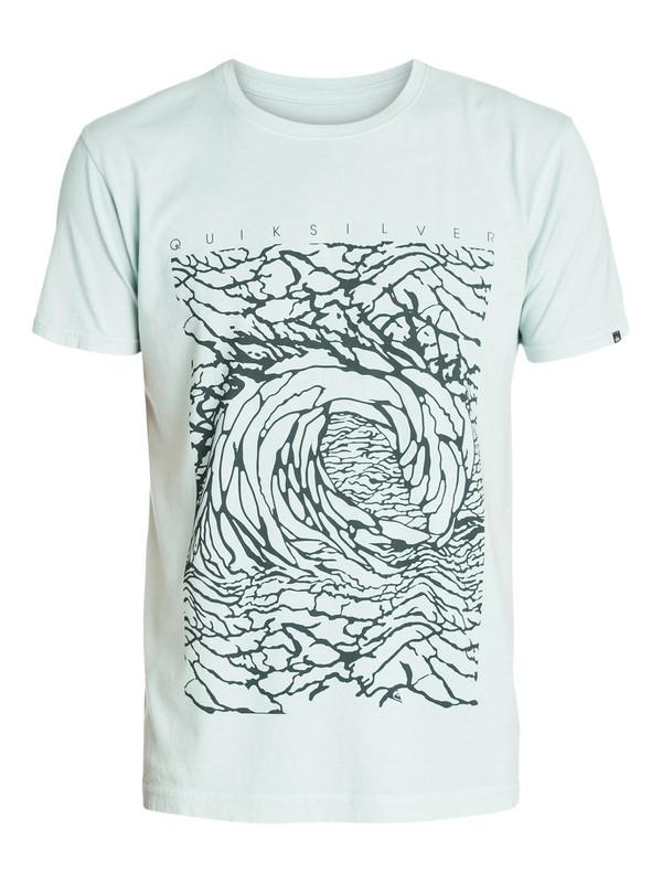 0 Rockwave Modern Fit T-Shirt  AQYZT03226 Quiksilver