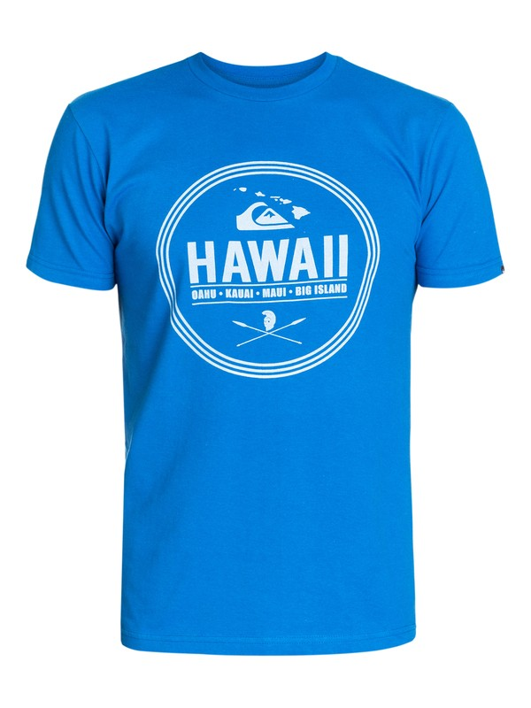 0 Big Heavy T-Shirt  AQYZT03264 Quiksilver
