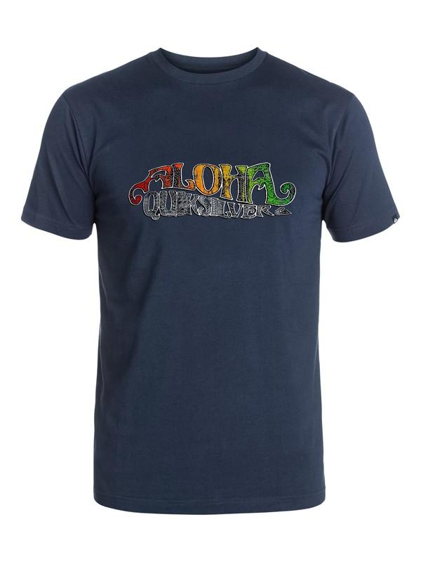 0 Camiseta Aloha Dayz  AQYZT03265 Quiksilver