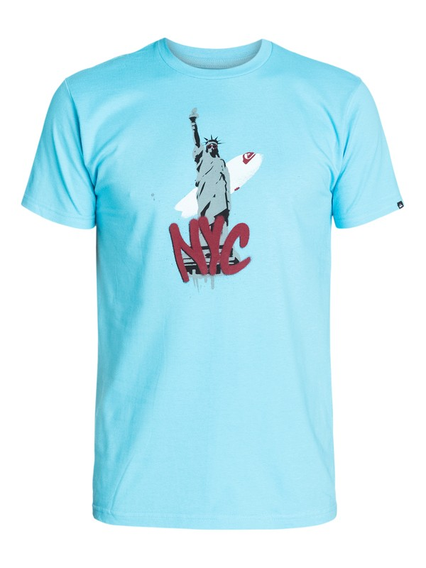0 Liberty Nyc Mt0  AQYZT03269 Quiksilver