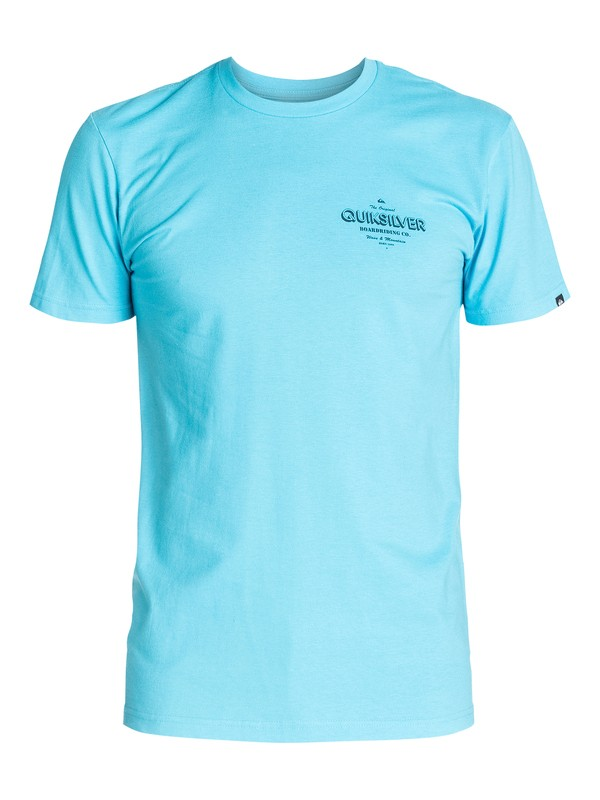 0 Utility T-Shirt  AQYZT03312 Quiksilver