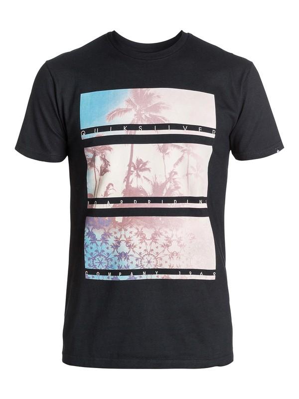 0 Milky Joe T-Shirt  AQYZT03313 Quiksilver