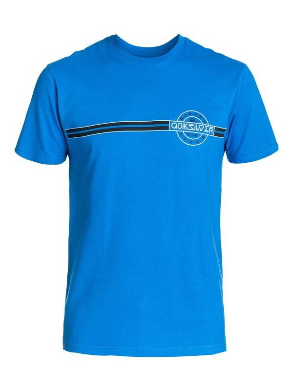 0 Marathon T-Shirt  AQYZT03314 Quiksilver