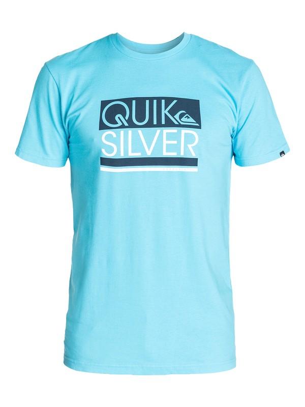 0 Crane T-Shirt  AQYZT03319 Quiksilver