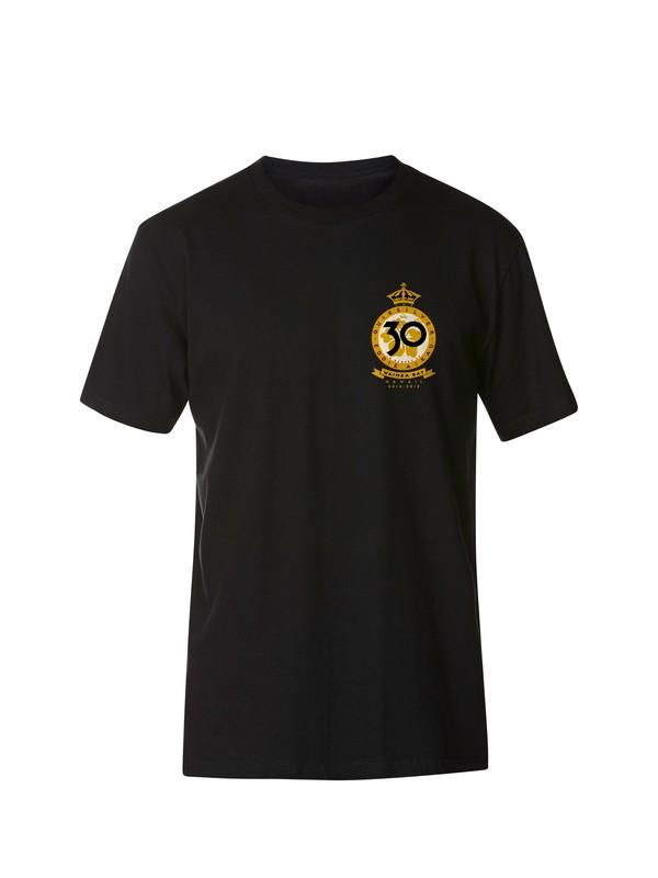 0 Aikau 30th T-Shirt  AQYZT03339 Quiksilver