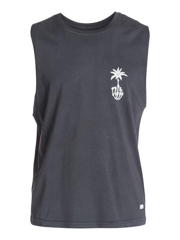0 Good Karma T-Shirt  AQYZT03357 Quiksilver