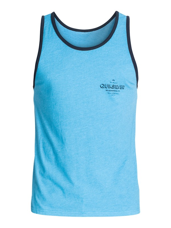 0 Utility T-Shirt  AQYZT03361 Quiksilver
