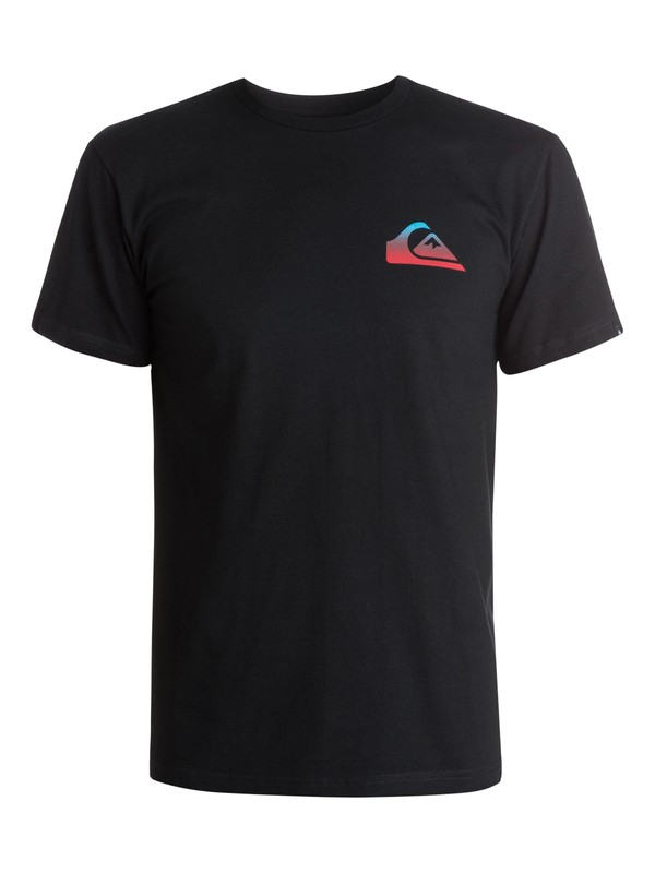 0 Everyday Blend Tee  AQYZT03415 Quiksilver