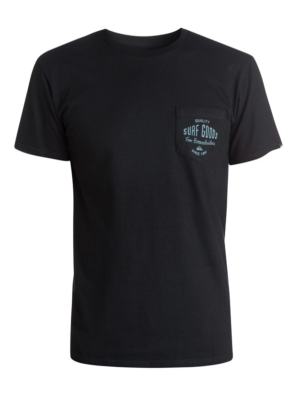 0 Camiseta Squid Lips  AQYZT03430 Quiksilver