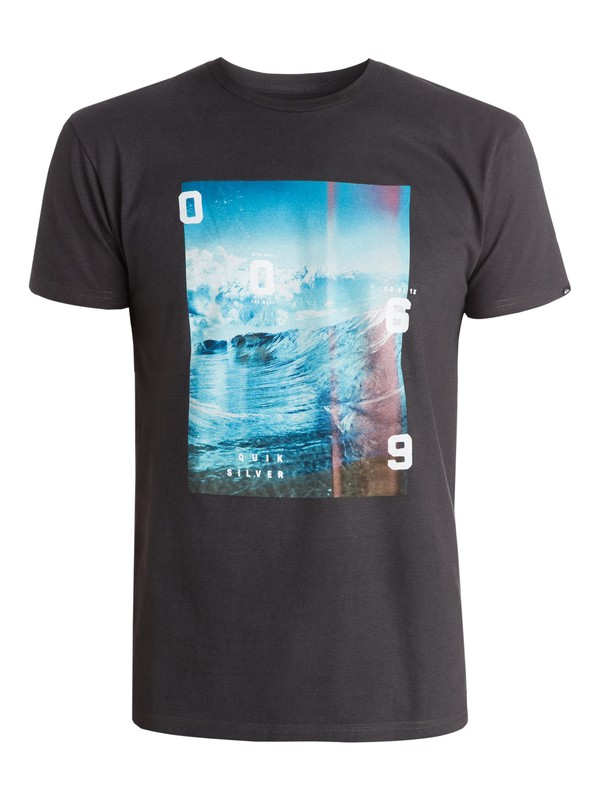 0 Camiseta Mw Mix Up  AQYZT03440 Quiksilver