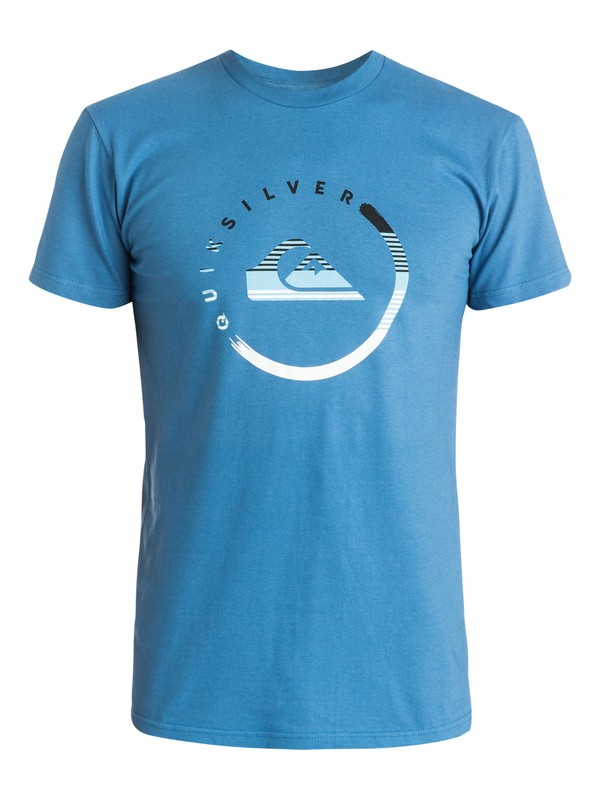 0 Active Plus T-Shirt  AQYZT03668 Quiksilver