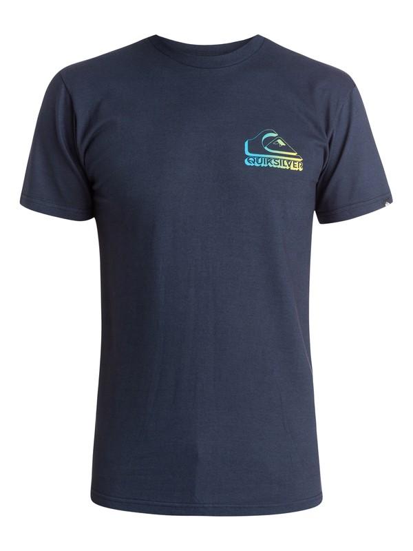 0 3 Dee T-Shirt  AQYZT03671 Quiksilver