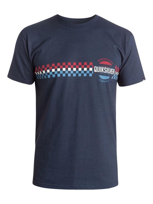 0 Super Dooper T-Shirt  AQYZT03675 Quiksilver