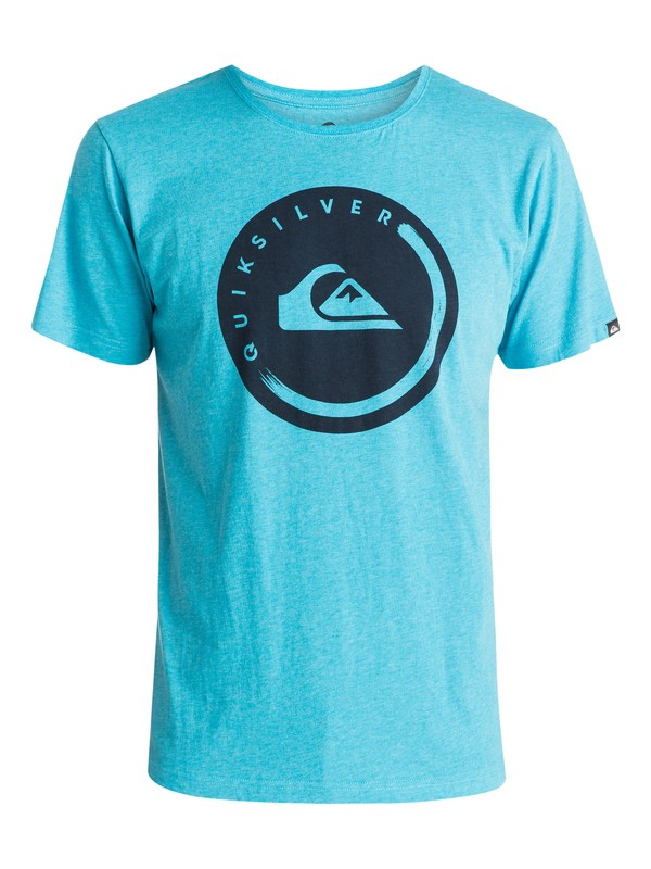 0 Push It Modern Fit T-Shirt  AQYZT03683 Quiksilver