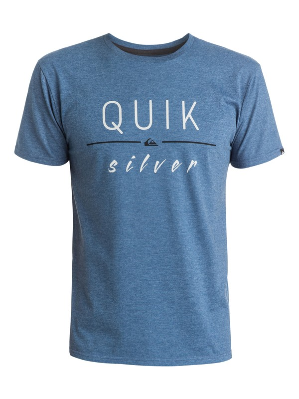 0 Rise Above Modern Fit  T-Shirt  AQYZT03686 Quiksilver